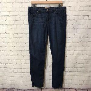 PAIGE Peg Skinny Jeans Size 30